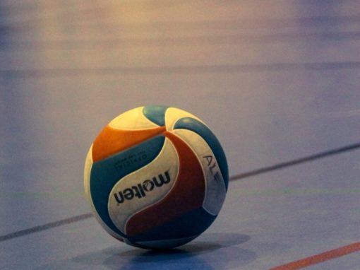 Volley 2018-2019