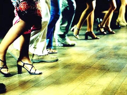 Salsa et danses latines 2018-2019