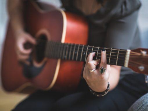 Guitare 2018-2019