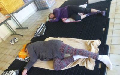 Relaxation et Mouvements