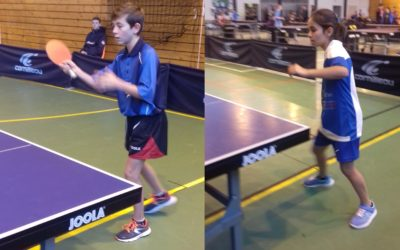 Tennis de table (jeunes)