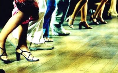 Salsa et danses latines